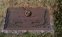 Laurel Eastin Beck