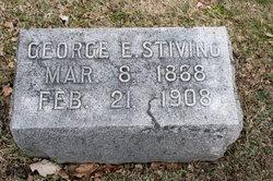 George Edward Stiving