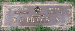 Edgar Warren Briggs
