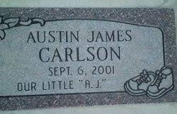 Austin James Carlson