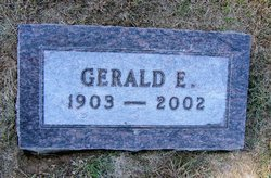 Gerald Everett Collins