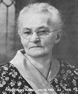 Helga <I>Olson</I> Aasby
