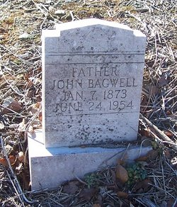 John Bagwell