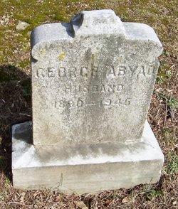 George Abyad