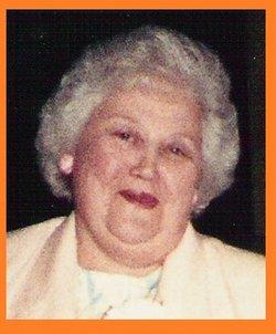 Betty Jo <I>Brown</I> Sherrell