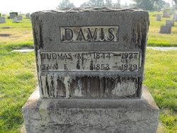 Eva E. <I>Johnson</I> Davis