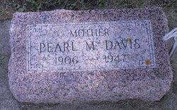 Pearl L. Davis