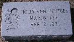 Holly Ann Hentges