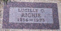 Lucille Richie