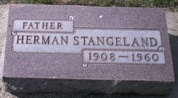 Herman Stangeland