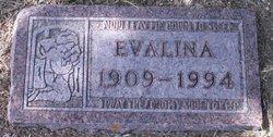 Evalina Maria <I>Paglusch</I> Taylor