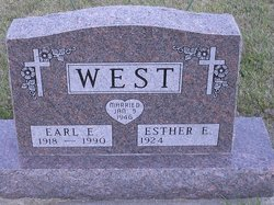 Earl Everett West