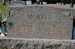 William M. Morell