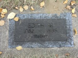 Edith May <I>Flanders</I> Abbott