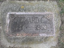 Edward C Beckwith