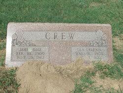James Odie Crew