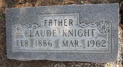 Claude William Knight