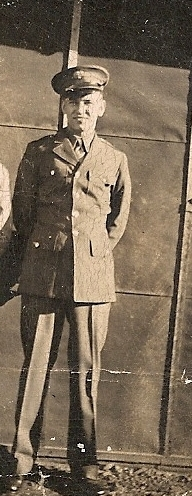 SSgt Bronislaus C. Pitak