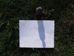 Victoria T Kopas