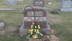 """Jackson N. """"Jack"""" Deason"""