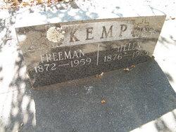 Helen B Kemp