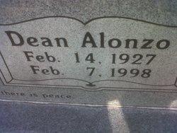 Dean Alonzo Wood