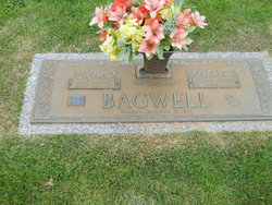 David Decater Bagwell