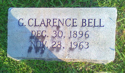 George Clarence Bell