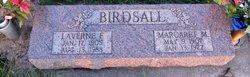 Margaret M. <I>Christiansen</I> Birdsall