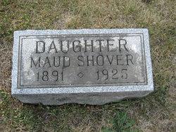 Maud Edith Shover