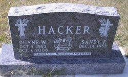 Duane W. Hacker