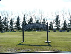 Enchant Cemetery