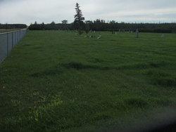 Lamont Town Cemetery