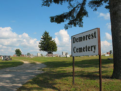 Demorest Cemetery