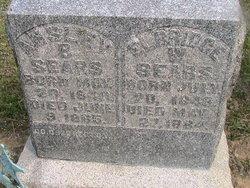 Elbridge W. Sears