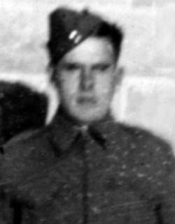 Private Frank Henry Airriess
