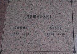 Roman Urmanski