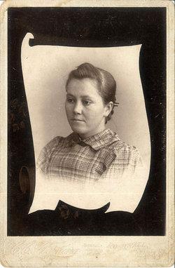Daisy L. <I>Nelson</I> Hornbuckle
