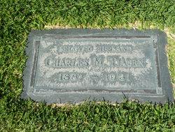Charles Mehmen Tjaden