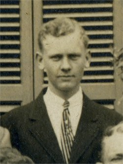 Emmett George Degen
