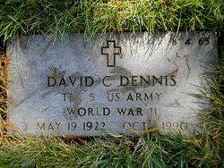 "David C ""Dave"" Dennis"