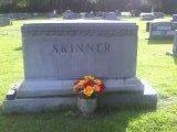 """Sidney Burl """"Bart"""" Skinner"""