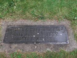 Charles Haffenden