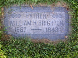 William Henry Brighton