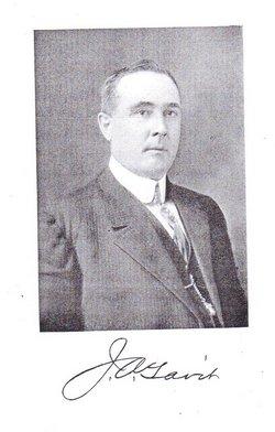 John A. Gavit