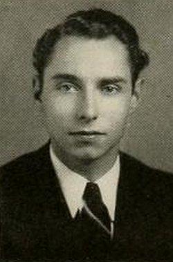 William Frederick Ervin Jr.
