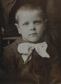 Caleb Francis Larson