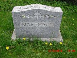 Elizabeth E <I>Mullins</I> Marshall