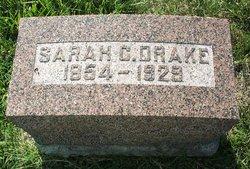 Sarah C <I>Best</I> Drake