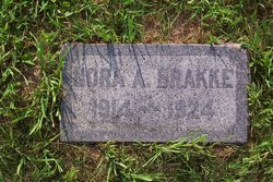 Nora A Brakke